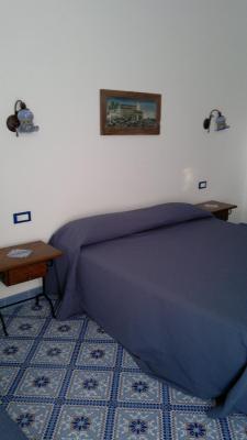 Hotel A Cannata - Lingua - Foto 28