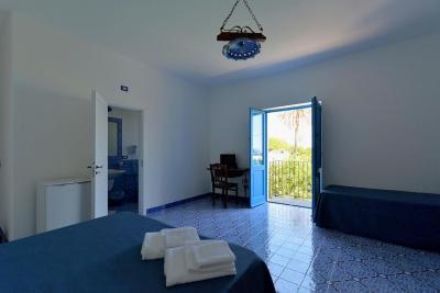 Hotel A Cannata - Lingua - Foto 9