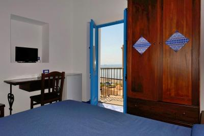 Hotel A Cannata - Lingua - Foto 11