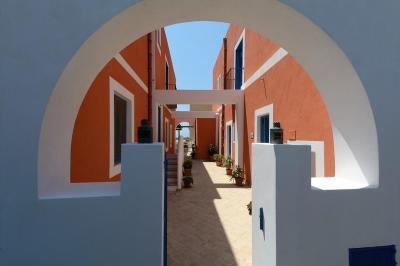 Hotel A Cannata - Lingua - Foto 32