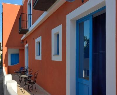 Hotel A Cannata - Lingua - Foto 19