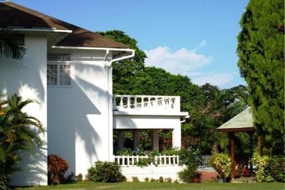 Garden House Jamaica Ocho Rios Jamaica