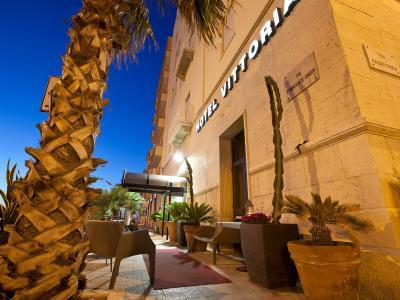 Hotel Vittoria - Trapani