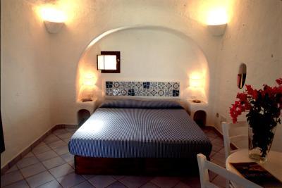 I Dammusi di Borgo Cala Creta - Lampedusa - Foto 13