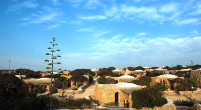 I Dammusi di Borgo Cala Creta - Lampedusa - Foto 19
