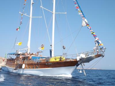 I Dammusi di Borgo Cala Creta - Lampedusa - Foto 21