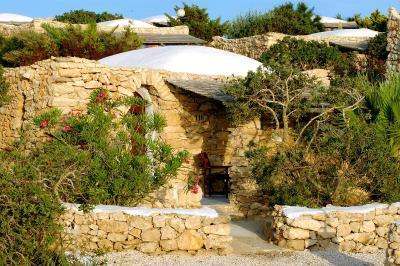 I Dammusi di Borgo Cala Creta - Lampedusa - Foto 17