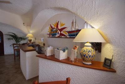 I Dammusi di Borgo Cala Creta - Lampedusa - Foto 10