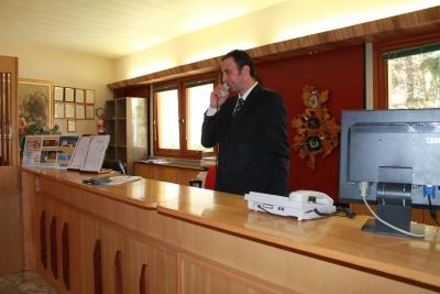 Hotel Costellazioni - Troina - Foto 7