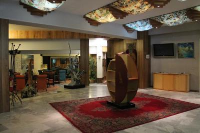 Hotel Costellazioni - Troina - Foto 2