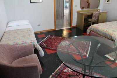 Hotel Costellazioni - Troina - Foto 21