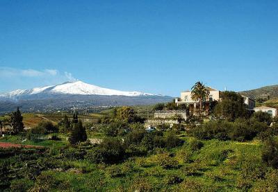 Antico Borgo Agriturismo - Calatabiano - Foto 34
