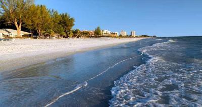 Gulfside Beach Resort Longboat Key