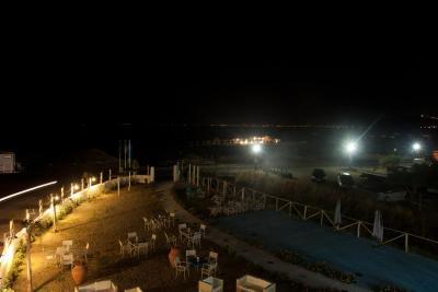 Yachting Club Mare - Gioiosa Marea - Foto 38