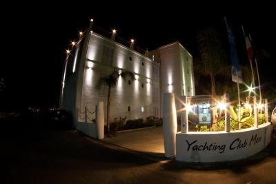 Yachting Club Mare - Gioiosa Marea - Foto 4