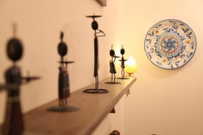 B&B Villa Casablanca - Pergusa - Foto 13