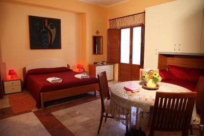 B&B Villa Casablanca - Pergusa - Foto 5