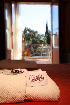 B&B Villa Casablanca - Pergusa - Foto 3