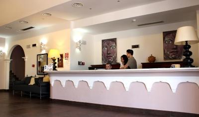 Hotel O'scià - Lampedusa - Foto 33