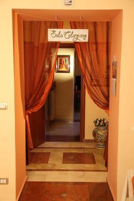 B&B Villa Casablanca - Pergusa - Foto 6