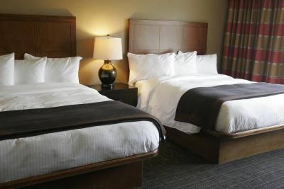 Hotel At Black Oak Casino Tuolumne Ca Booking Com