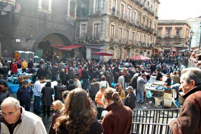 Agora Hostel - Catania - Foto 21