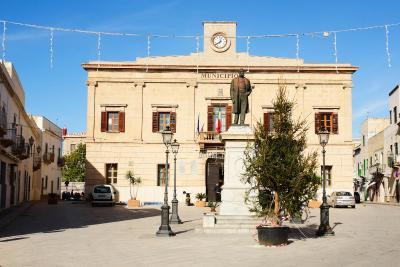 Residence Orsola - Favignana - Foto 15