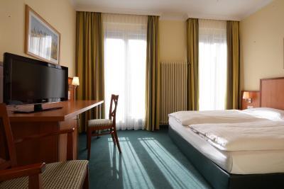Iintercity Hotel Munchen