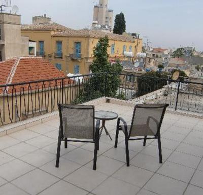 Sky hotel nicosia including reviews for Balcony nicosia