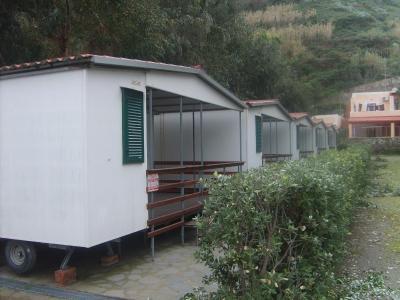 Camping Baia Unci - Canneto di Lipari - Foto 7