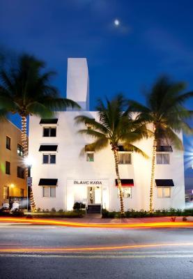 Top Deals Hotel Blanc Kara Adults Only Miami Beach Fl