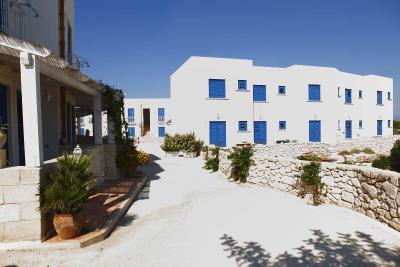 Residence Orsola - Favignana - Foto 11