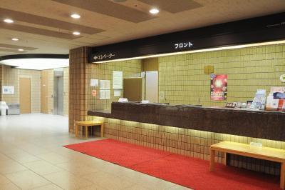 photo.2 ofホテル 札幌サンプラザ
