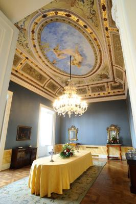 Palazzo Montevago - Palermo - Foto 17