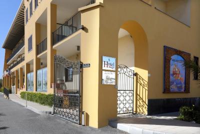 Hotel Milazzo - Milazzo - Foto 17