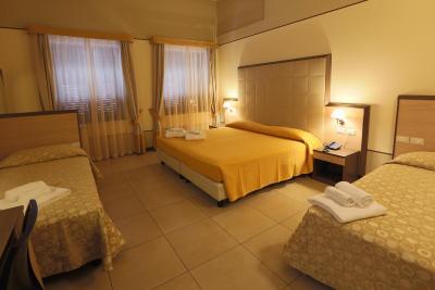 Hotel Milazzo - Milazzo - Foto 16