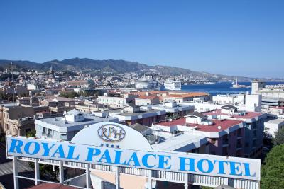 Hotel Royal Palace - Messina - Foto 13