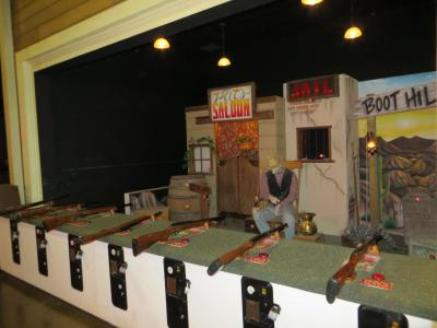casino strip arcade