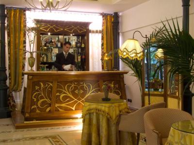 Liberty Hotel - Catania - Foto 8