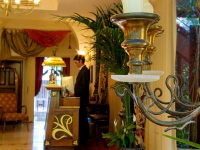 Liberty Hotel - Catania - Foto 2