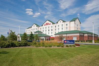 Hilton Garden Inn Indianapolis Airport Plainfield In