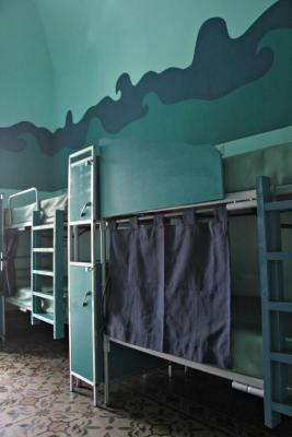 Agora Hostel - Catania - Foto 15