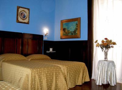 Hotel Aurora - Siracusa - Foto 12