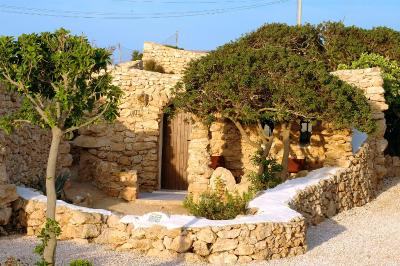 I Dammusi di Borgo Cala Creta - Lampedusa