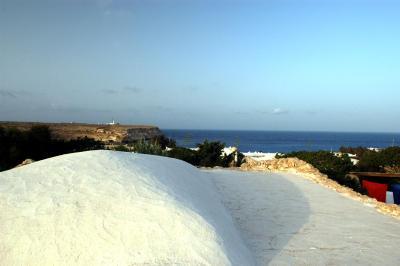 I Dammusi di Borgo Cala Creta - Lampedusa - Foto 23