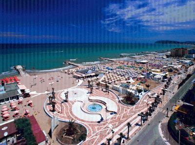 Hotel Vanni Italia Misano Adriatico