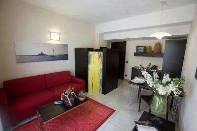 Centrum Hotel Residence - Valderice - Foto 7