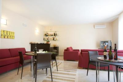 Centrum Hotel Residence - Valderice - Foto 4