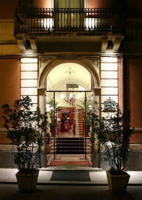 Liberty Hotel - Catania - Foto 23