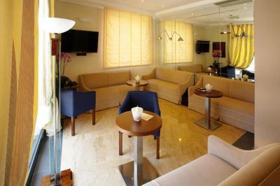 Hotel Messenion - Messina - Foto 17